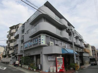 【外観】六甲スカイハイツ1