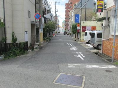 【周辺】六甲スカイハイツ1