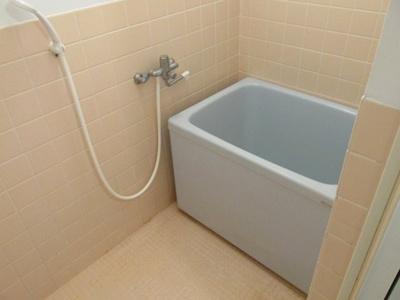 【浴室】六甲スカイハイツ1