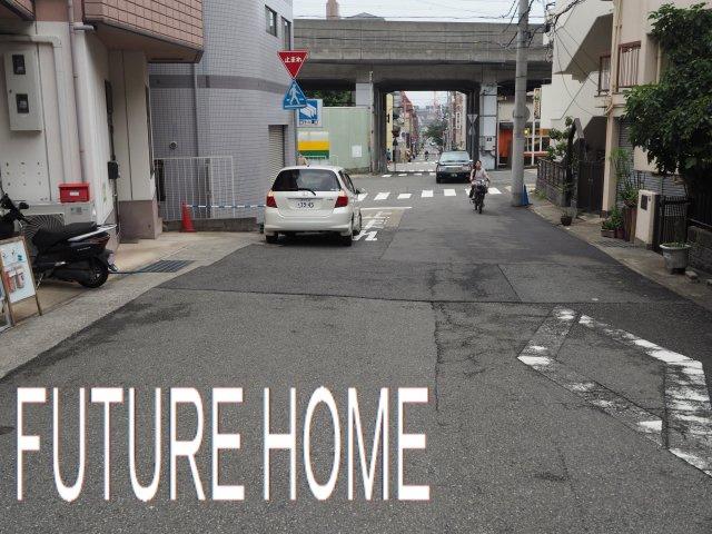 【周辺】レジデンス六甲3