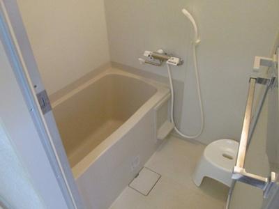 【浴室】レジデンス六甲3