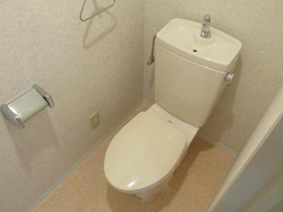 【トイレ】レジデンス六甲3