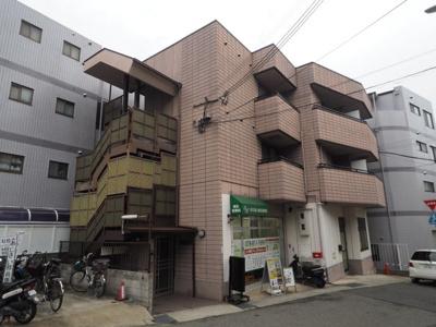 【外観】レジデンス六甲3