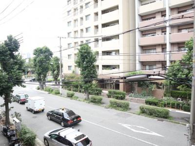 【展望】サンマリン神戸