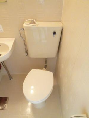 【トイレ】エトワール・オーク