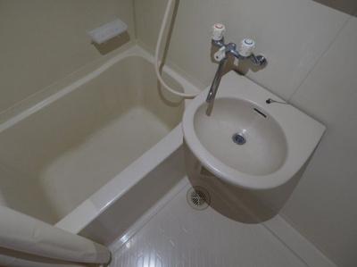 【浴室】アージュ・リベルテ本山