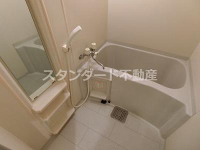 【浴室】ベルエアー