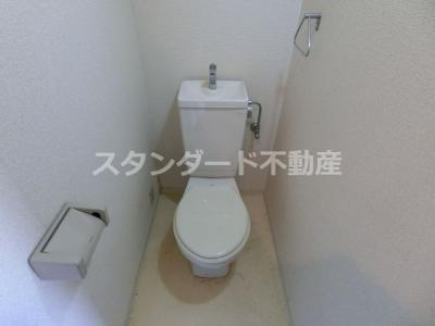 【トイレ】ベルエアー