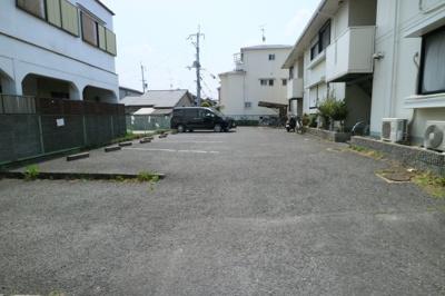 【駐車場】リバーサイド竹田