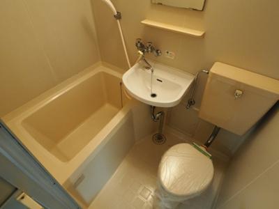 【浴室】アーバン本山