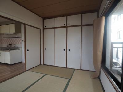 【内装】セイホアイレックスコート