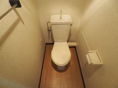 【トイレ】セイホアイレックスコート