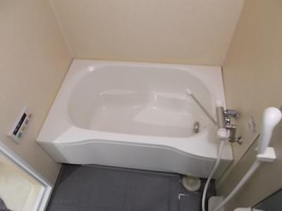 【浴室】パテオはなの木