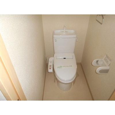 【トイレ】パテオはなの木
