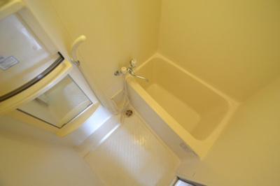 【浴室】MARE
