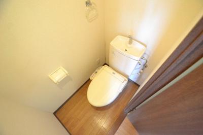 【トイレ】MARE