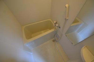 【浴室】マンション甲陽