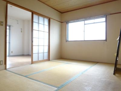 【和室】ディアコート21