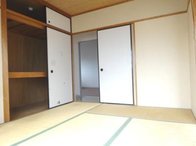 【収納】ディアコート21