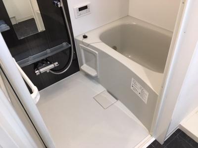 【浴室】グレイスコート寿宝