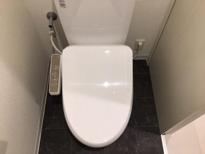 【トイレ】グレイスコート寿宝