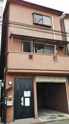 【外観】摂津市鳥飼西3 中古戸建