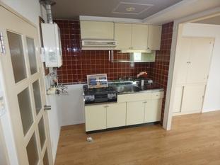 【浴室】EXCELLII