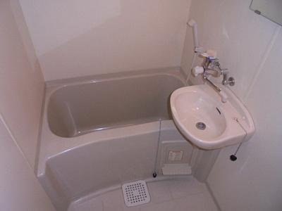 【浴室】CLプレース