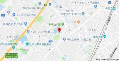 【地図】ボイジャー