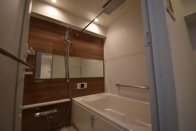 【浴室】グランドパレス春日