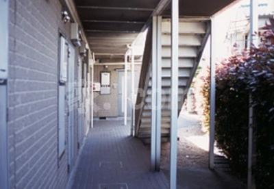 【エントランス】レオパレスビレッジ光が丘壱番館(7021-210)