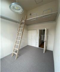 【寝室】レオパレスビレッジ光が丘壱番館(7021-210)