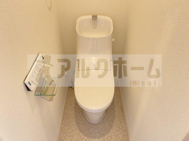 フェリオ柏原(柏原市旭ヶ丘・河内国分駅) 浴室