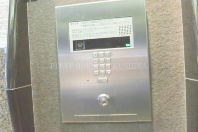 【セキュリティ】リベールシティ新梅田