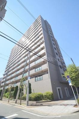 【外観】リベールシティ新梅田