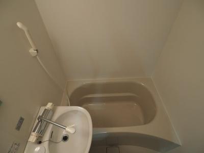 【浴室】アコーズタワー神戸本山