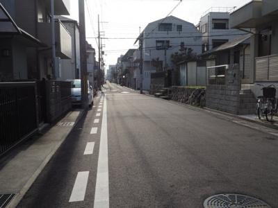 【周辺】アコーズタワー神戸本山