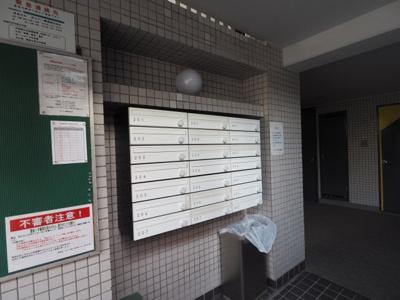 【外観】アコーズタワー神戸本山