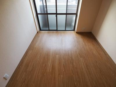 【寝室】アコーズタワー神戸本山