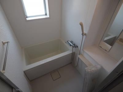 【浴室】朝日グランドハイツ