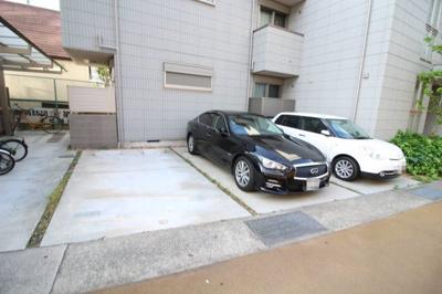 【駐車場】シャルマン ドゥムール