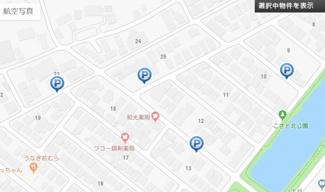 【地図】338
