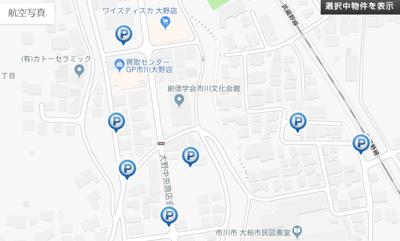 【地図】209