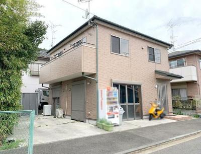 【外観】勝田町貸店舗事務所
