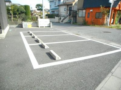 【駐車場】ネクサス