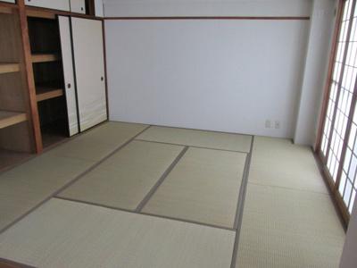 【内装】芦屋東山町グリーンハイツ