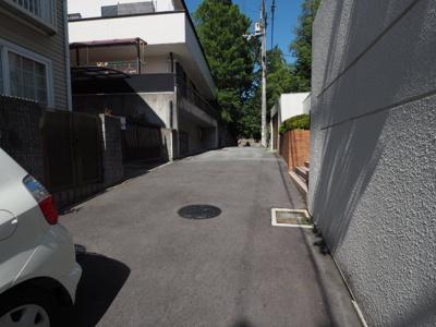 【周辺】芦屋東山町グリーンハイツ
