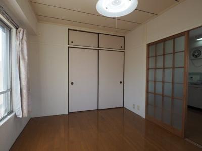 【居間・リビング】芦屋ホワイト