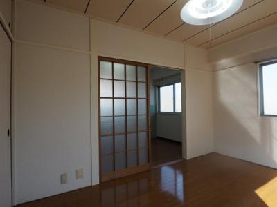 【内装】芦屋ホワイト