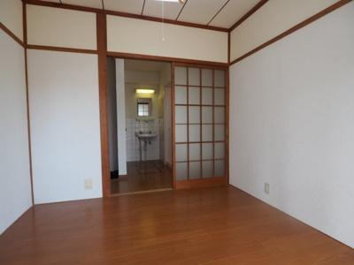 【寝室】芦屋ホワイト
